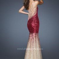 La Femme 18936 at Prom Dress Shop