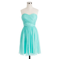 WowDresses — Sweet Blue A-line Sweetheart Neckline Mini Prom Dress
