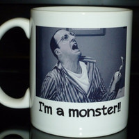 $13.99 Coffee Mug  Arrested Development Buster  by CreateItYourWay