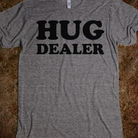 Hug Dealer - Text First