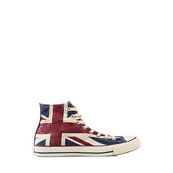 All Star Union Jack Hi, Converse
