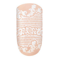 essie nail polish  -  embrace the lace