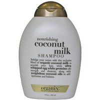 Organix Coconut Milk Shampoo - 13 oz.