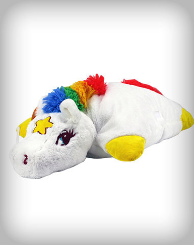 Rainbow Brite 'Starlight' Pillow in Home & Dorm New