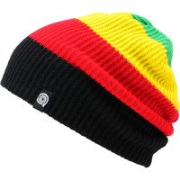 Aperture Juan Rasta Beanie