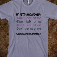 If it's Monday - Dani's Boutique