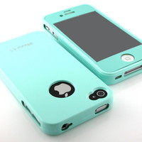 G&amp;J New Mint Glossy TPU ...