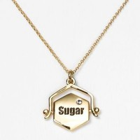 "Juicy Couture Sugar And Spice Spinner Necklace, 32"" - SALE - Jewelry  Accessories -  Bloomingdale's"