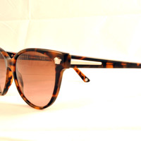 eyeCrave Online : Sunglasses and Designer Opticals : Versace 4214