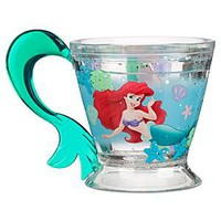 The Little Mermaid Ariel Cup | Disney Store