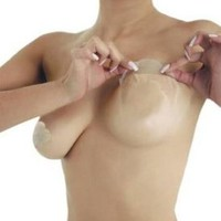 Amazon.com: Adhesive Uplifting Bra Pushup Strapless. Breast Lift - 3 Pairs Free Cover Pads: Health & Personal Care