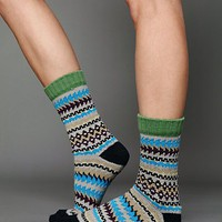 Free People Fireside Boot Sock