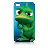 Amazon.com: Tangled Pascal Hard Case Skin for Iphone 5 At&t Sprint Verizon Retail Packaging: Everything Else
