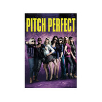 Pitch perfect at Target