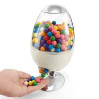 SnackMan Motion-Activated Treat and Candy Dispenser