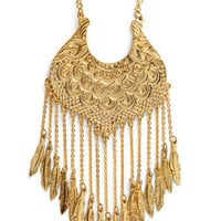 Goddess Rising Necklace | Mod Retro Vintage Necklaces | ModCloth.com