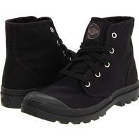Palladium Pampa Hi Black/Black - Zappos.com Free Shipping BOTH Ways