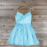 Ice Cream Truck Dress, Sweet Women's Country Clothing