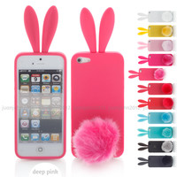 11 color Bunny Rabito Ra...