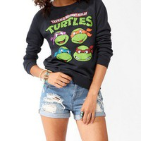 Teenage Mutant Ninja Turtles Pullover | FOREVER 21 - 2018636849
