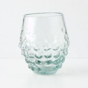 Effervesce Stemless Wine Glass - Anthropologie.com