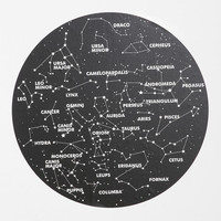 Urban Outfitters - Constellation Wall Decal