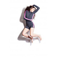 The Racer | Girls Unitards for Dance | Jo+Jax Dance Apparel
