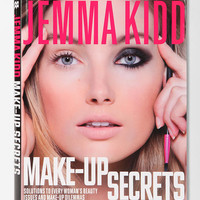 Urban Outfitters - Make-Up Secrets By Jemma Kidd