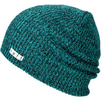 Neff Daily Heather Green & Black Beanie