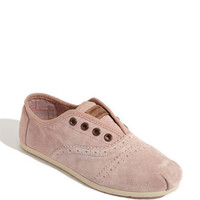 TOMS 'Cordones' Slip-On (Women) | Nordstrom