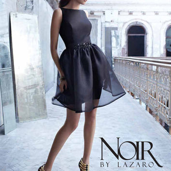 Special Occasion Gowns and Dresses from Noir by Lazaro - JLM Couture
