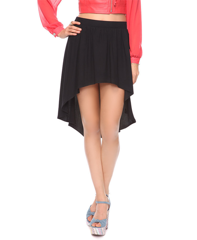 Flowing Tail Skirt | FOREVER21 - 2000034457