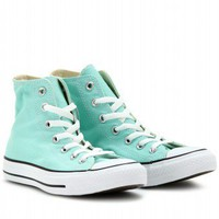 mytheresa.com -  Converse - CHUCK TAYLOR ALL STAR HIGH-TOPS  - Luxury Fashion for Women / Designer clothing, shoes, bags