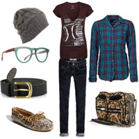 sweet threads - Polyvore