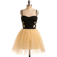 Pop Prima Donna Dress - Polyvore