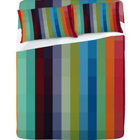 Madart Inc. City Colors Sheet Set