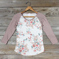 Apple Picking Tee, Sweet Bohemian Clothing