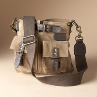 WORLD EXPLORER BAG         -                  Hand Bags & Purses         -                  Bags         -                  Footwear & Bags                       | Robert Redford's Sundance Catalog