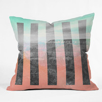 DENY Designs Home Accessories | Wesley Bird Canyon Trail Throw Pillow