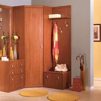 Buy Asole Cherry Finish Hall Set 231 by Ace Decore at City Furniture