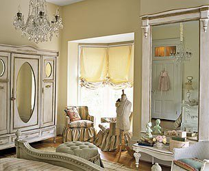 Bedroom on Sigh    The Perfect Shabby Chic   French Style Bedroom On Wanelo