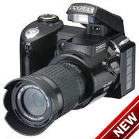 NEW 16MP D3000 HD digital video camera 720P 3.0 Inch LCD 16X Optical zoom