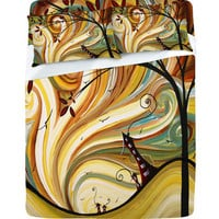 Madart Inc. Out West Sheet Set