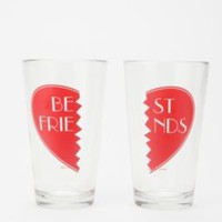 UrbanOutfitters.com > Best Friends Pint Set