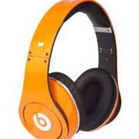 Amazon.com: Beats Studio Over-Ear Headphone (Orange): Electronics
