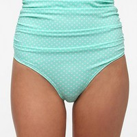 UO High-Waisted Bikini Bottom