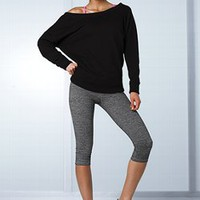 Scoopback Sweatshirt - VSX Sport - Victoria&#x27;s Secret