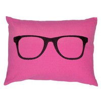 Indie Cred Pillow - Pillows - Bedding