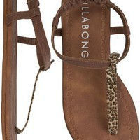 BILLABONG SUNNY DAYZ SANDAL | Swell.com