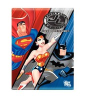 Justice League: The Complete Series (2009)
